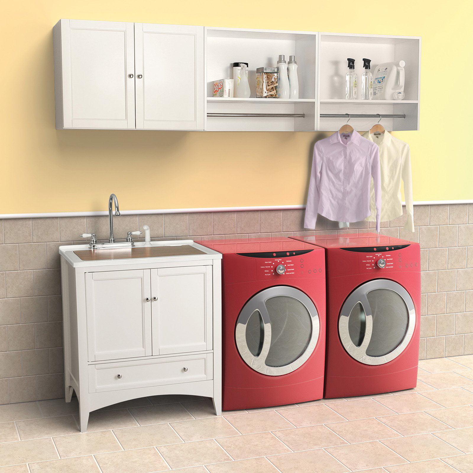 Laundry Vanity   Walmart.com