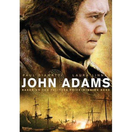 John Adams (DVD) ()