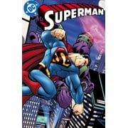 Superman: The City of Tomorrow Vol. 1
