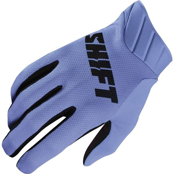 Shift Racing Black Label Air Mainline Vented Motorcycle Glove