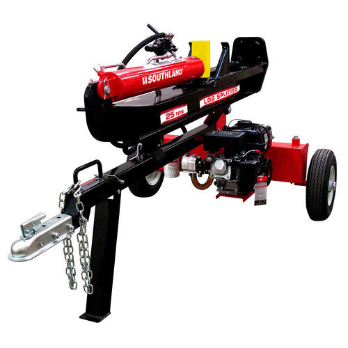 Southland 25-Ton 208cc Gas Log Splitter by MAT Engine Technologies, LLC