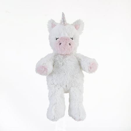Carter's Child of Mine Plush Animal White Unicorn](Unicorn Plushie)