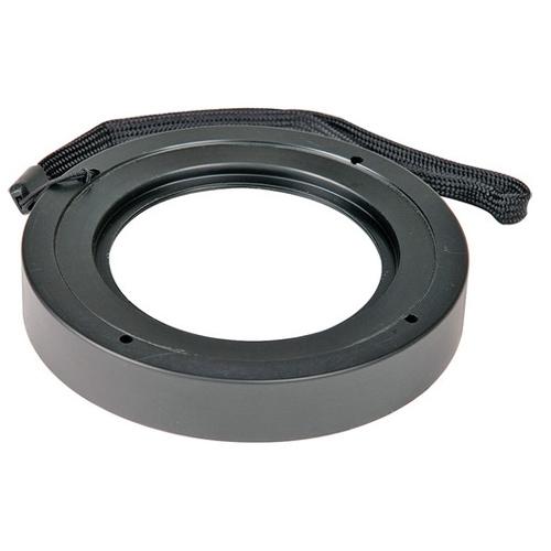Ikelite 67mm Macro 3.9 inch Port Adapter