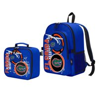 "Florida Gators ""Accelerator"" Backpack and Lunch Kit Set"