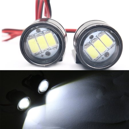 Motorcycle Eagle Eyedled Lights Modified Lamp Accessories LED Mirror