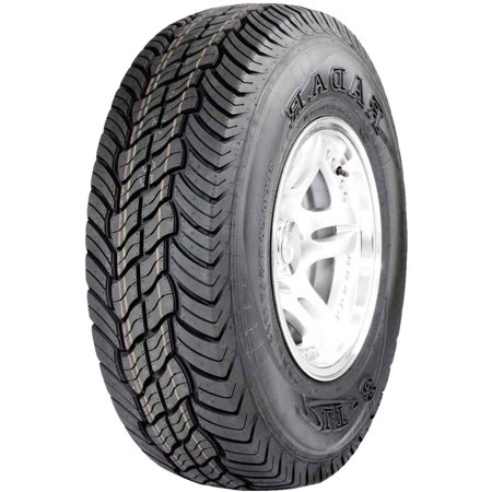 Radar Rlt9 Tire Lt 245 75r16 120r Bw Walmart Com