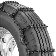Light Truck V-Bar Tire Chains with Camlocks