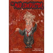 The Mad Conductor - eBook
