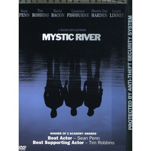 Mystic River (Full Frame)