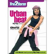 Tru2form: Urban Heat - Hip-Hop Workout (Full Frame)