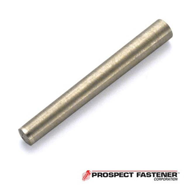 1//2 Length Small Parts 18-8 Stainless Steel Taper Pin Plain Finish Pack of 100 1//2 Length Pack of 100