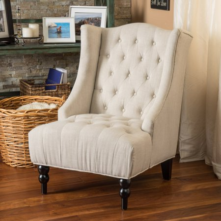 Joliet High Back Club Chair by Best Selling Home