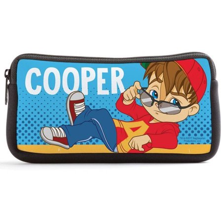 Personalized Alvin and the Chipmunks Pencil Case