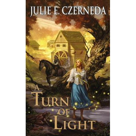A Turn of Light - eBook