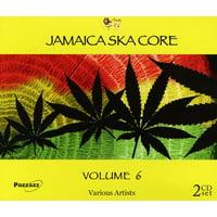 Jamaica Ska Core, Vol. 6