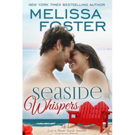 Seaside Whispers (Love in Bloom : Seaside Summers): Matt Lacroux](Love Is In Bloom)