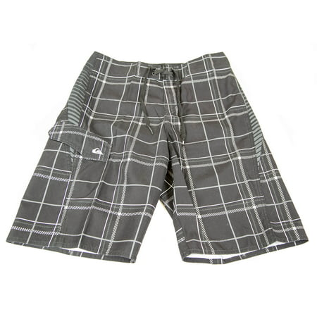 Quicksilver Mens Lightning Strike BoardShorts