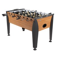 Product Image Atomic Pro Force 56 Foosball Table With Internal Ball Return And Entry Leg