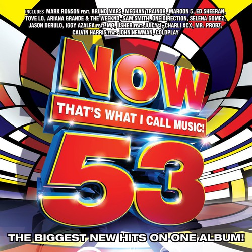 Now 53: That's What I Call Music / Various
