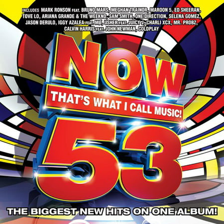 Now 53: That's What I Call Music / Various ()