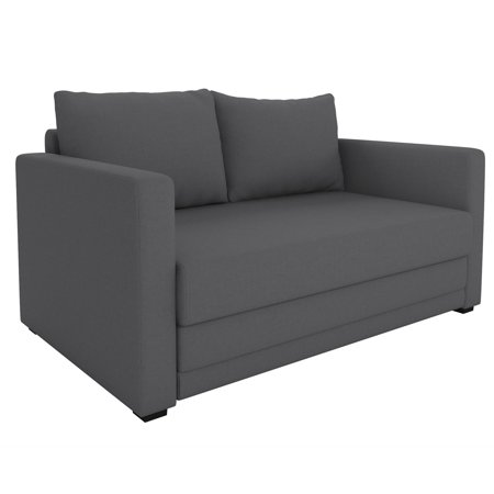 Mainstays Flip Sofa Sleeper Chair Multiple Colors