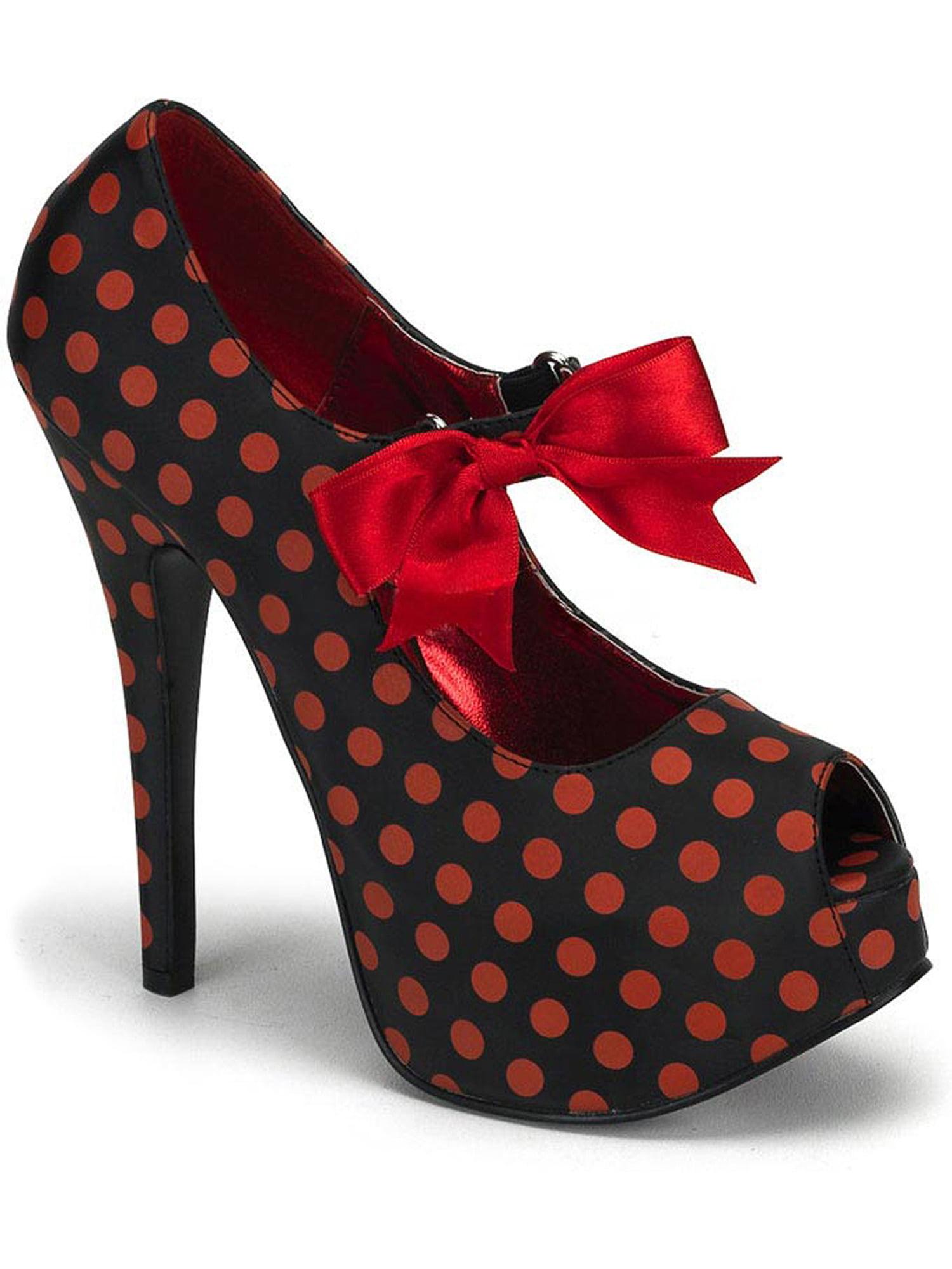картинки черные красные с обувью салонах