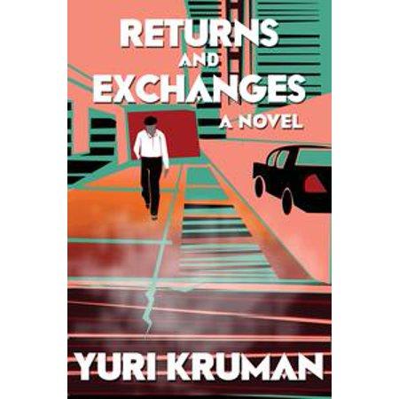 Returns and Exchanges - eBook