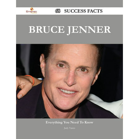 Bruce Jenner Track (Bruce Jenner 68 Success Facts - Everything you need to know about Bruce Jenner -)
