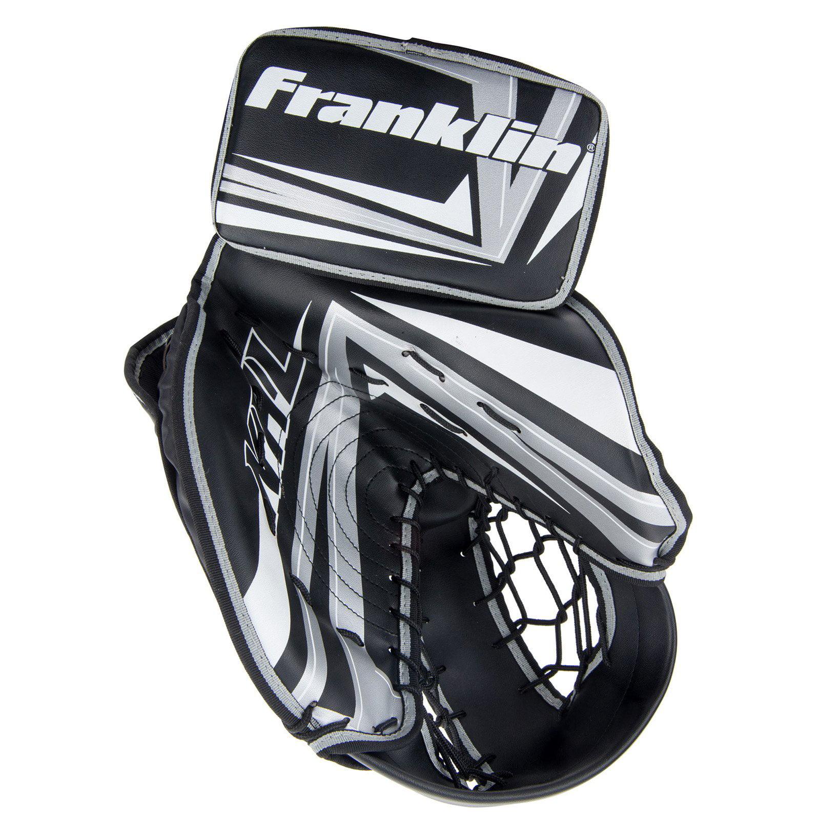 "Franklin Sports NHL GC 130 Jr. 11"" Goalie Catch Glove"