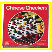 Pressman Chinese Checkers Game