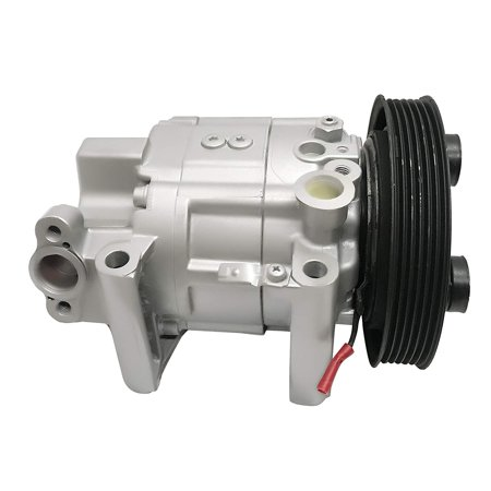 RYC Remanufactured AC Compressor and A/C Clutch EG474 Fits 1998, 1999 Nissan Sentra 2.0L