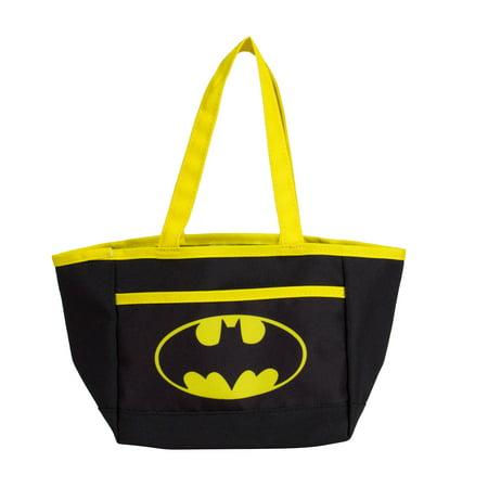 Batman Easter Tag Along Bag | DC Comics](Batman Bag)