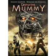Day of the Mummy by Image Entertainment