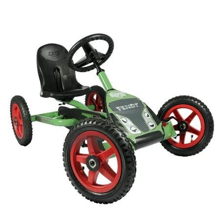 berg toys kids pedal go kart buddy fendt for 3 to 8 years old. Black Bedroom Furniture Sets. Home Design Ideas