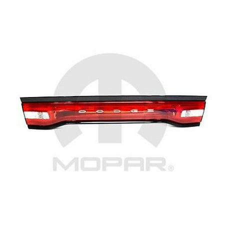Back Up Light MOPAR 57010652AF fits 11-14 Dodge Charger