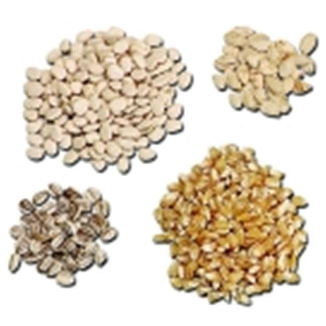 Frey Scientific Treated Sweet Corn Seeds, 0. 5 Lbs.