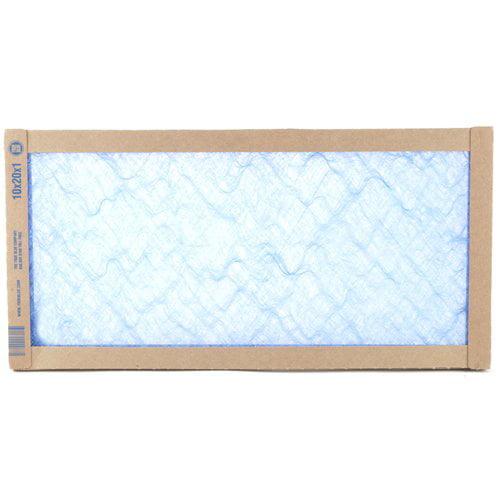 Fiberglass Air Filter Pack Of 12 Aaf International 120201 20 X 20 X 1 In