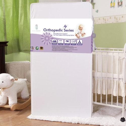 L.A. Baby Dream Way Crib Mattress
