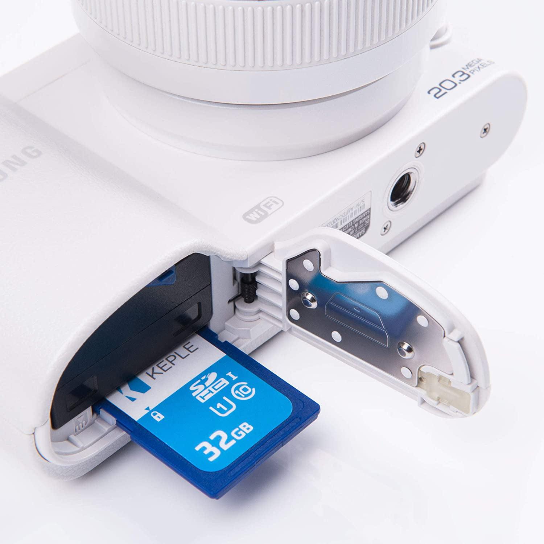 L820 Digital Camera S9500 A100 S6500 A900 L610 64GB SD Card Class 10 High Speed Memory Card for Nikon Coolpix W100 S5300 B700 S3500 L26 B500 UHS-1 U1 SDXC 64 GB S5200 S3600 L810