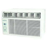 KEYSTONE KSTAW10B Window Air Conditioner,10000 BTU,115V G0475161