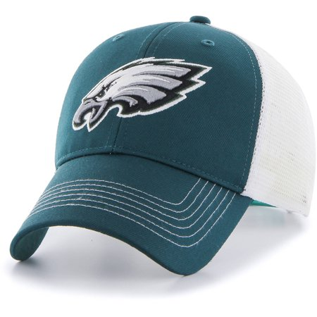 NFL Philadelphia Eagles Mass Raycroft Cap - Fan Favorite - Philadelphia Eagles Apparel
