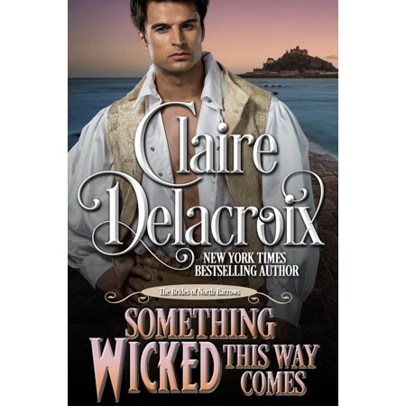 Something Wicked This Way Comes - eBook