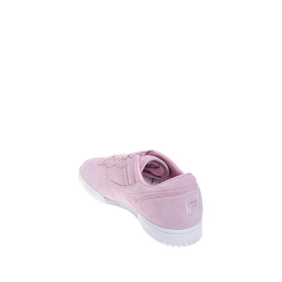 3d4f24b6084d FILA - FILA Original Fitness Premium Sneaker - Pink Suede - Walmart.com