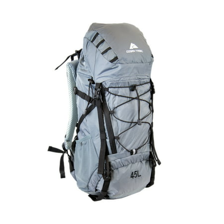 Ozark Trail 45l Montpelier Backpack Walmart Com