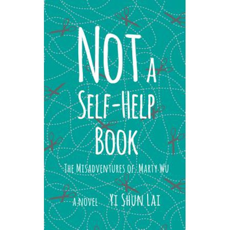 Not a Self-Help Book : The Misadventures of Marty - Marty The Zebra