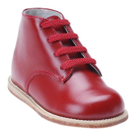 Josmo Kids Unisex First Walker Walking Shoes (Infant & Toddler Unisex)