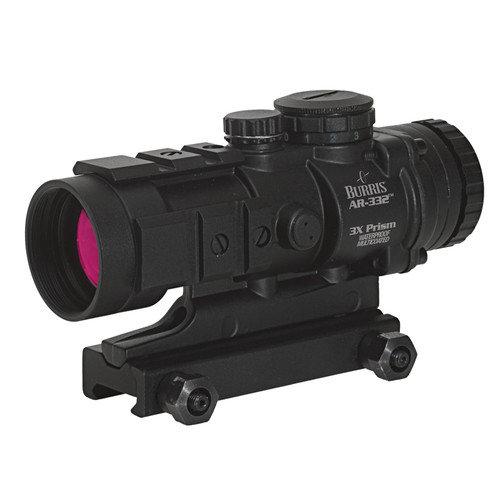 Burris Optics AR Sight AR-332 3x-32mm Ballistic CQ Reticle