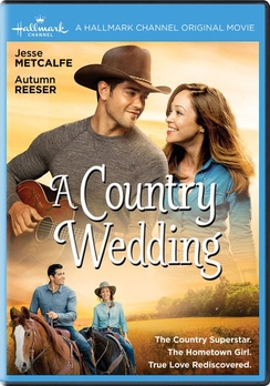 A Country Wedding (Walmart Exclusive) by Cinedigm - Capitol