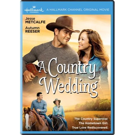 Country Wedding Colors (A Country Wedding (Walmart)