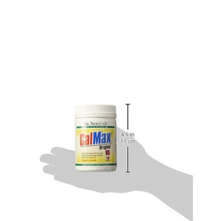 Calmax Original - Calcium Magnesium & Vitamin C Into One (Bargain Supplements)